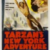 Gledaj Tarzan's New York Adventure Online sa Prevodom