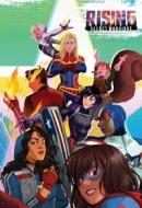 Gledaj Marvel Rising: Secret Warriors Online sa Prevodom