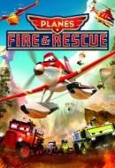 Gledaj Planes: Fire & Rescue Online sa Prevodom