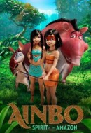 Gledaj Ainbo: Spirit of the Amazon Online sa Prevodom