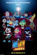Gledaj Teen Titans Go! to the Movies Online sa Prevodom