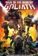 Gledaj War of the Worlds: Goliath Online sa Prevodom