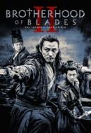 Gledaj Brotherhood of Blades II: The Infernal Battlefield Online sa Prevodom