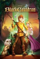 Gledaj The Black Cauldron Online sa Prevodom