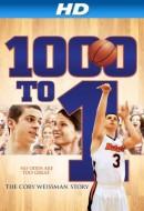 Gledaj 1000 to 1: The Cory Weissman Story Online sa Prevodom