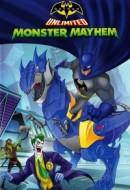 Gledaj Batman Unlimited: Monster Mayhem Online sa Prevodom
