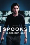 Gledaj Spooks: The Greater Good Online sa Prevodom