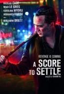 Gledaj A Score to Settle Online sa Prevodom