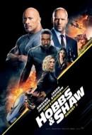 Gledaj Fast & Furious Presents: Hobbs & Shaw Online sa Prevodom