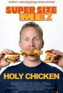 Gledaj Super Size Me 2: Holy Chicken! Online sa Prevodom