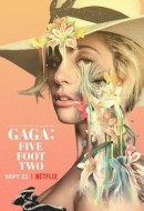 Gledaj Gaga: Five Foot Two Online sa Prevodom