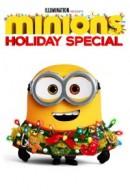 Gledaj Illumination Presents: Minions Holiday Special Online sa Prevodom