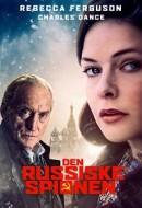 Gledaj The Spy Online sa Prevodom