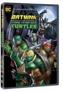 Gledaj Batman vs. Teenage Mutant Ninja Turtles Online sa Prevodom