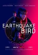 Gledaj Earthquake Bird Online sa Prevodom