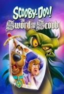 Gledaj Scooby-Doo! The Sword and the Scoob Online sa Prevodom