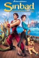 Gledaj Sinbad: Legend of the Seven Seas Online sa Prevodom