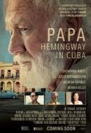 Gledaj Papa Hemingway in Cuba Online sa Prevodom