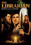 Gledaj The Librarian: Quest for the Spear Online sa Prevodom