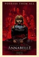 Gledaj Annabelle Comes Home Online sa Prevodom