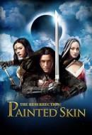 Gledaj Painted Skin: The Resurrection Online sa Prevodom