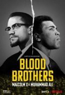 Gledaj Blood Brothers: Malcolm X & Muhammad Ali Online sa Prevodom