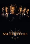 Gledaj The Three Musketeers Online sa Prevodom