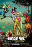 Gledaj Birds of Prey: And the Fantabulous Emancipation of One Harley Quinn Online sa Prevodom