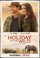 Gledaj Holiday in the Wild Online sa Prevodom