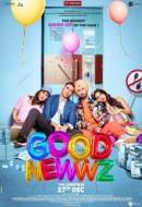 Gledaj Good Newwz Online sa Prevodom