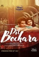 Gledaj Dil Bechara Online sa Prevodom