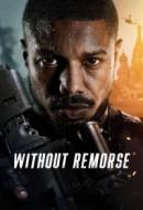 Gledaj Tom Clancy's Without Remorse Online sa Prevodom