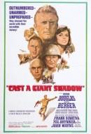 Gledaj Cast a Giant Shadow Online sa Prevodom