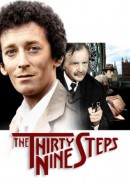Gledaj The Thirty Nine Steps Online sa Prevodom