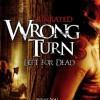 Gledaj Wrong Turn 3: Left for Dead Online sa Prevodom