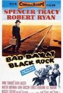 Gledaj Bad Day at Black Rock Online sa Prevodom