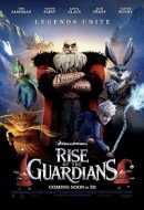 Gledaj Rise of the Guardians Online sa Prevodom