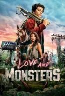 Gledaj Love and Monsters Online sa Prevodom