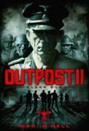 Gledaj Outpost: Black Sun Online sa Prevodom