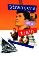 Gledaj Strangers on a Train Online sa Prevodom