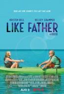 Gledaj Like Father Online sa Prevodom