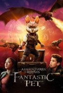 Gledaj Adventures of Rufus: The Fantastic Pet Online sa Prevodom