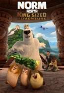 Gledaj Norm of the North: King Sized Adventure Online sa Prevodom