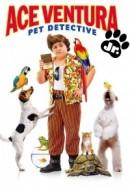 Gledaj Ace Ventura Jr: Pet Detective Online sa Prevodom
