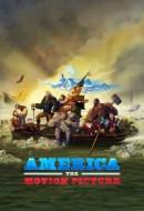 Gledaj America: The Motion Picture Online sa Prevodom