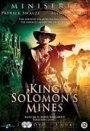 Gledaj King Solomon's Mines Online sa Prevodom