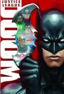 Gledaj Justice League: Doom Online sa Prevodom