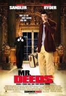 Gledaj Mr. Deeds Online sa Prevodom