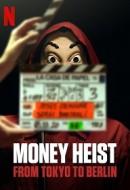 Gledaj Money Heist: From Tokyo to Berlin Online sa Prevodom