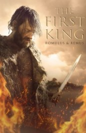 Romulus & Remus: The First King